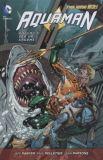 Aquaman (2011) TPB 05: Sea of Storms