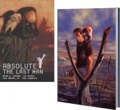 Absolute Y: The Last Man (2002) HC 01