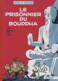 Spirou et Fantasio 14: Le prisonnier du Bouddha [34 Ludo.]