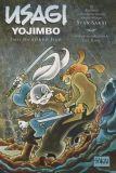 Usagi Yojimbo (1987) TPB 29: Two hundred Jizo