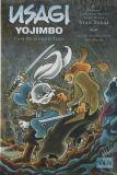 Usagi Yojimbo (1987) TPB 29: Two hundred Jizo [Hardcover]