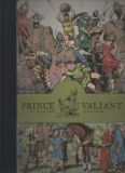 Prince Valiant (2009) HC 11: 1957-1958