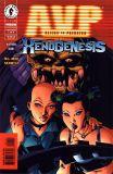 Aliens vs. Predator: Xenogenesis (1999) 01