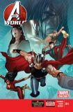 Avengers World (2014) 03: Mit vereinten Kräften