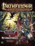Pathfinder - Zorn der Gerechten 4: Die Mitternachtsinseln