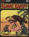 Action Album (1973) 101: Kuma: Kumas Kampf