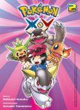 Pokémon: X und Y 02