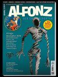 Alfonz: Der Comicreporter (13): 3/2015