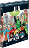 DC Comics Graphic Novel Collection 11: JLA - Das erste Jahr, Teil 2