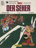 Asterix (1968) 19: Der Seher [1. Auflage]