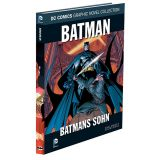 DC Comics Graphic Novel Collection 08: Batman - Batmans Sohn