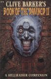 Clive Barkers Book of the Damned: A Hellraiser Companion (1991) 02