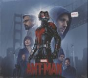 The Art of Ant-Man HC im Schuber