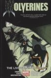 Wolverines (2015) TPB 03: The Living and the Dead