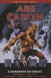 Abe Sapien TPB (2013) 06: A Darkness so Great