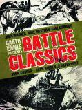 Garth Ennis presents: Battle Classics (2014) HC 01
