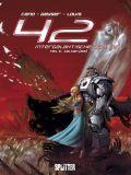 42 - Intergalaktische Agenten 05: CalHan 2