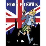 Percy Pickwick Gesamtausgabe 05