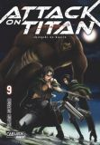 Attack on Titan 09