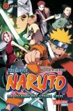 Naruto - Die Legende des Steins Gelel 01