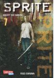 Sprite 07: Angriff der Samurai