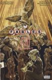 Fables TPB 22: Farewell
