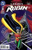 Robin (1993) 032: Legacy