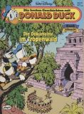 Die besten Geschichten mit Donald Duck Klassik Album (1984) SC 34: Die Dokumente im Tropenwald