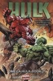 Hulk (2014) TPB 03: Omega Hulk Book 2