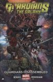 Guardians of the Galaxy (2013) TPB 03: Guardians Disassembled