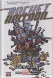 Rocket Raccoon (2014) HC 02: Storytailer