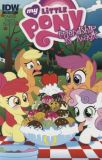 My Little Pony: Friendship is Magic (2012) 32 [Retailer Incentive Cover]