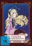 Chaika: Die Sargprinzessin Vol. 02 [Blu-ray]