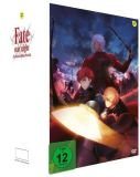 Fate/stay night: Unlimited Blade Works 01 [DVD - Limited Edition im Sammelschuber]