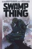 Swamp Thing (1985) TPB 01: The Root of all Evil