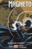 Magneto (2014) TPB 03: Shadow Games