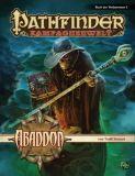 Das Buch der Verdammten 3: Abaddon