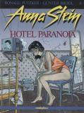 Anna Stein (1989) SC 02: Hotel Paranoia
