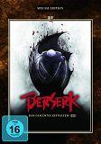 Berserk - Das Goldene Zeitalter 3 [DVD] - Limited Collectors Edition Deluxe
