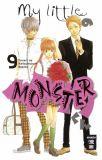 My Little Monster 09