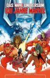 Marvel Exklusiv HC 115: Das MARVEL-Universum - 100 Jahre Marvel