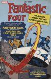 Marvel Klassiker: Fantastic Four (2015) SC: Die besten Storys mit den Fantastischen Vier!