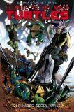 Teenage Mutant Ninja Turtles (2013) 07: Der Krieg gegen Krang