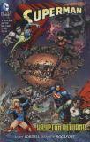 Superman (2011) TPB: Krypton Returns