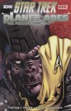 Star Trek/Planet of the Apes: The Primate Directive (2014) TPB