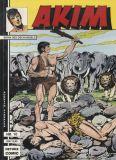 Akim (1988) 10: Das Geheimnis der Felsen