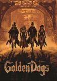 Golden Dogs - Die Meisterdiebe von London 01: Fanny