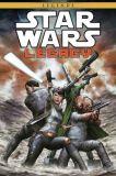 Star Wars Sonderband (1999) 87: Legacy II - Die letzte Schlacht