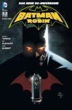 Batman & Robin (2012) 07: Robin Rises