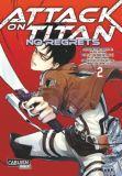 Attack on Titan - No Regrets 02